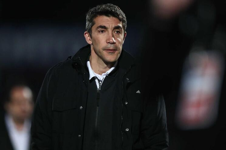Benfica renova com Bruno Lage