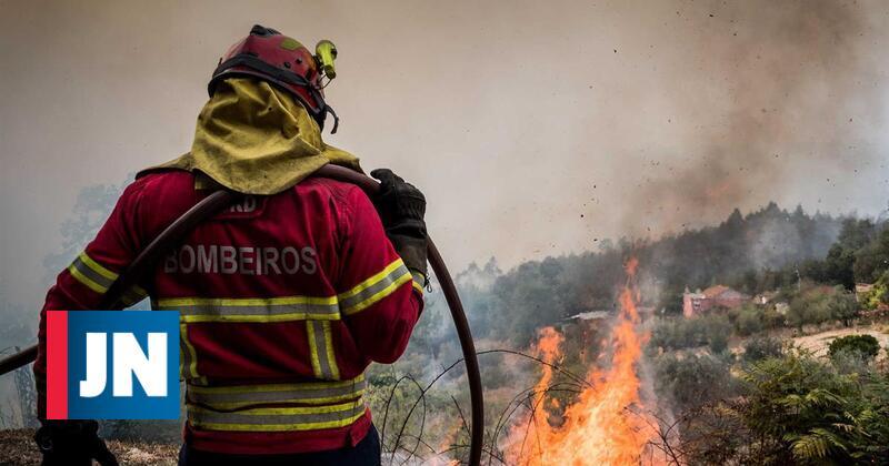 Incêndios de 2017 não ajudaram a aumentar efetivos nos bombeiros