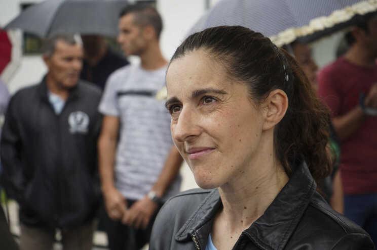 Constitucional confirma assédio moral a Cristina Tavares