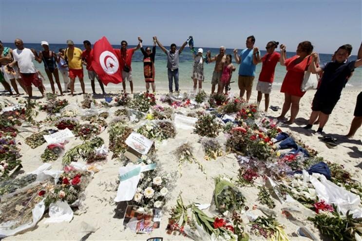 Os portugueses que já morreram às mãos de terroristas
