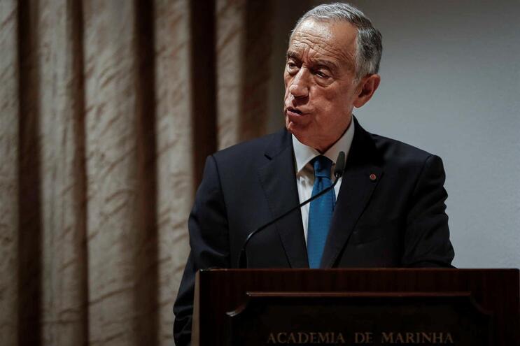 Presidente da República recebe partidos políticos na terça e na quarta-feira