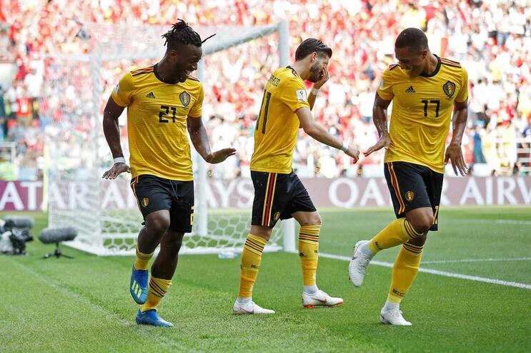 Bélgica muito perto dos oitavos, Tunísia quase eliminada