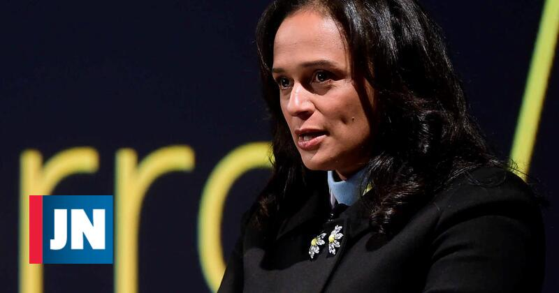 Russian citizenship prevents Isabel dos Santos from running for president