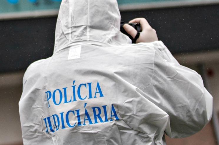 PJ investiga fogo num apartamento em Braga