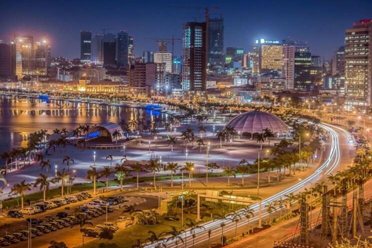 A IGAE é um órgão com base em Luanda e com a perspetiva de cobertura nacional