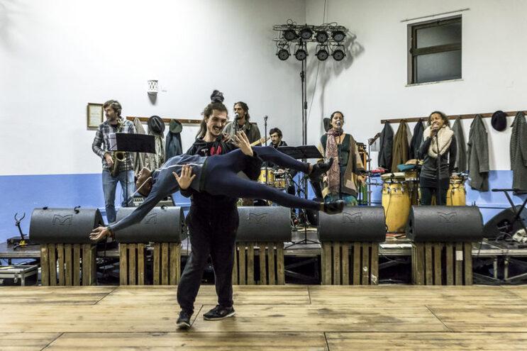 Nasceu uma orquestra de inclusão e amor na Costa Vicentina