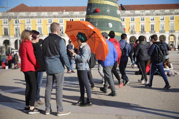 Turismo será um dos setores mais afetados durante e após a pandemia