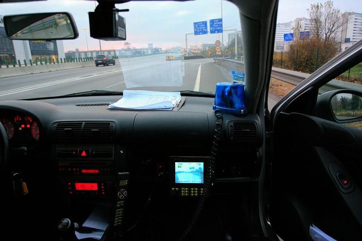 PSP aumenta fiscalização ao excesso de velocidade