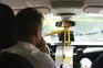 A adrenalina vivida no carro da Efapel durante uma etapa da Volta