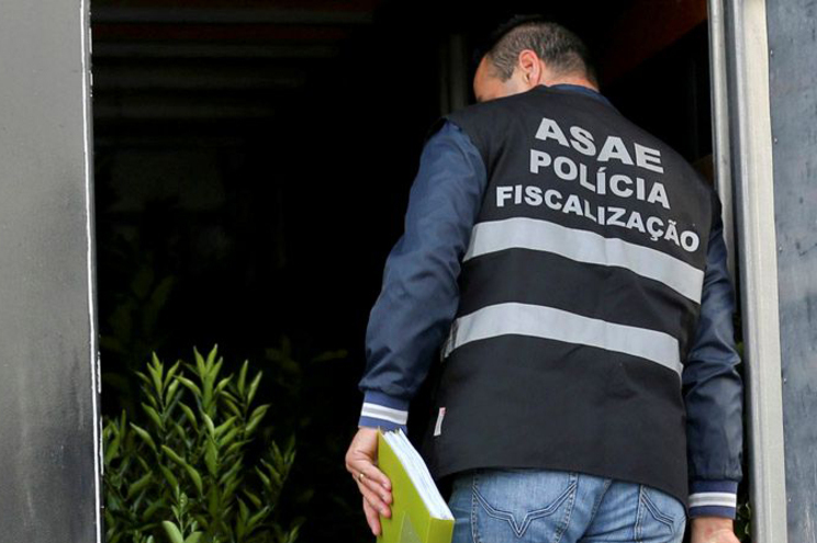 Inspetores da ASAE em risco de perder 22,5% do salário