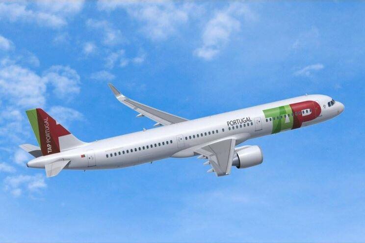 Zé Pedro dá nome a novo avião da TAP