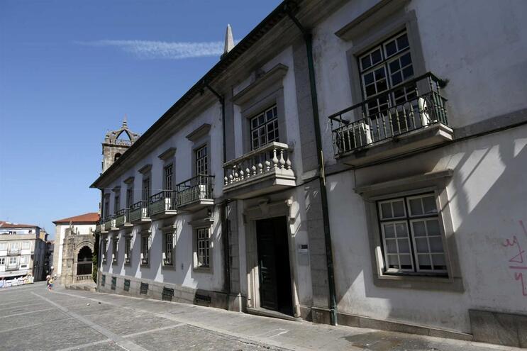 Tribunal de Trabalho, Braga