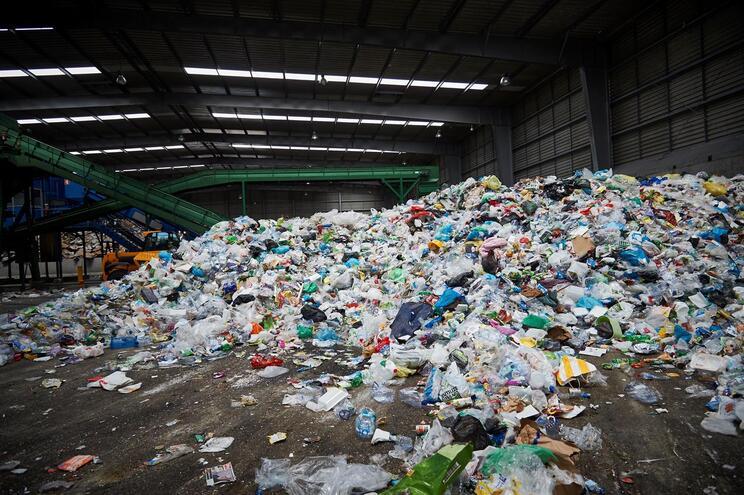 """Greve na recolha seletiva de lixo no Norte com """"quase 100% de adesão"""""""