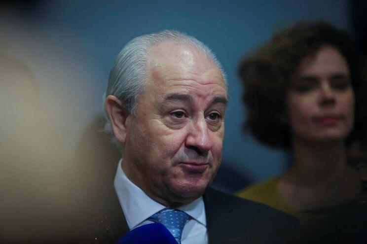 Rui Rio não comenta moção de censura ao Governo