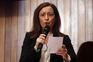 Fátima Fonseca, secretária de Estado da Administração e do Emprego Público