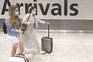 O tráfego aéreo condicionado também prejudicou o desempenho turístico