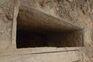 Idoso foi obrigado por familiares a cavar a própria cova