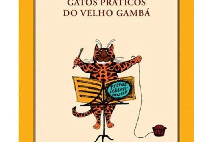 """Poemas que Eliot escreveu para os amigos nos anos 30 inspiraram musical """"Cats"""""""