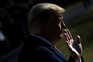 Donald Trump, presidente cessante dos EUA