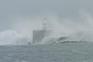 Alerta em sete ilhas dos Açores devido a agitação marítima e vento