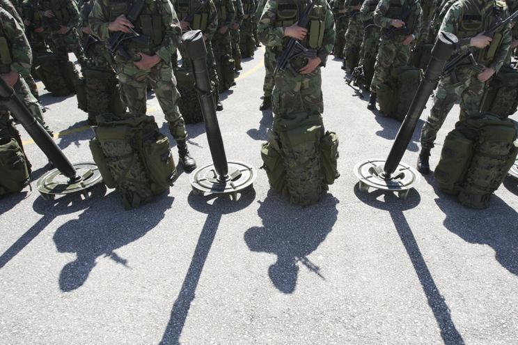 Assalto em Tancos foi detetado a 28 de julho de 2017