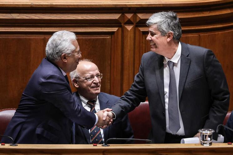 Orçamento do Estado para 2019 aprovado na generalidade