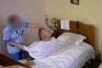 Vídeo dos maus-tratos que levaram à suspensão de nove funcionários de lar