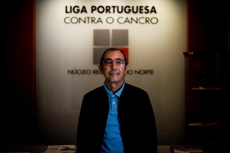 Depois da reforma, Alberto Nogueira decidiu continuar ligado às crianças