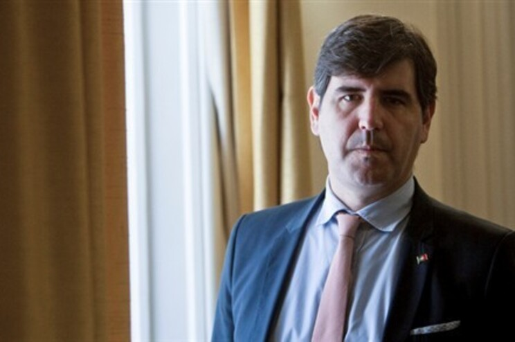 Artur Trindade, ex-secretário de Estado