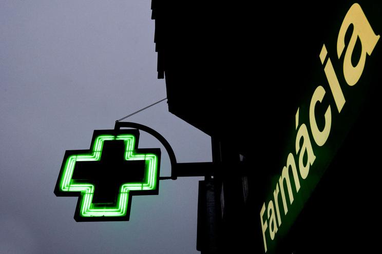 Farmácia foi assaltada de madrugada