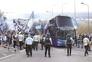 """Polícia está """"atenta e preparada"""" para festa do F. C. Porto"""