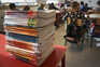 Governo vai suspender devolução dos manuais escolares