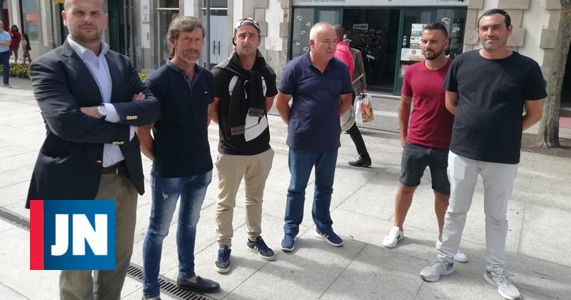 Negociação contrarrelógio para travar protesto dos pescadores de Viana