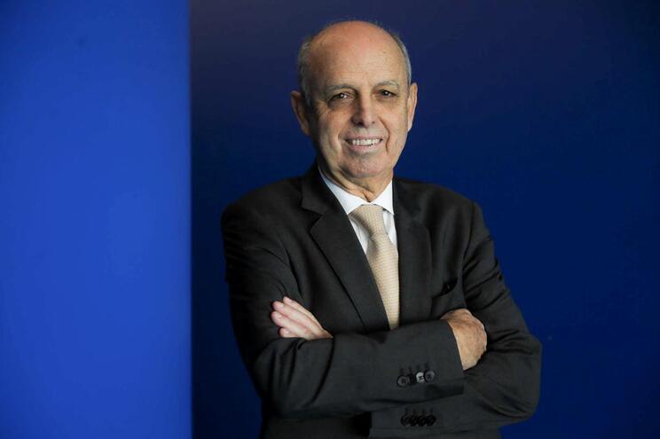 António Tomás Correia, presidente da Associação Mutualista Montepio Geral