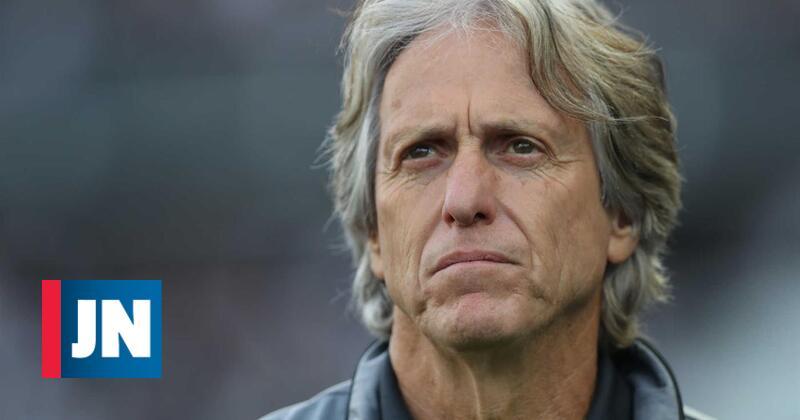 Golo no fim evita derrota de Jesus pelo Flamengo