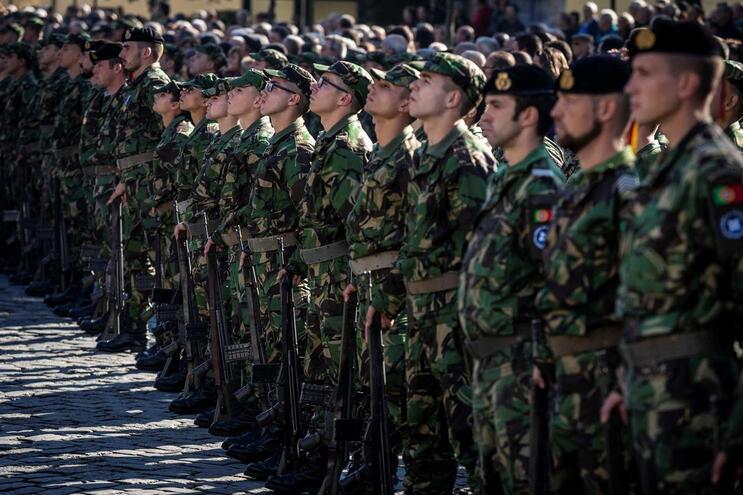 Férias e folgas dos militares estão suspensas para ter todo o efetivo disponível