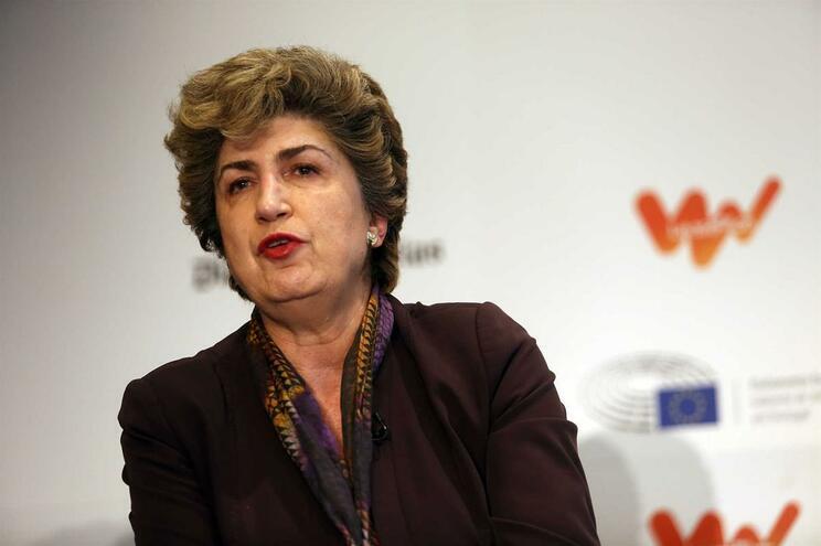 Eurodeputada Maria João Rodrigues repreendida por assédio moral