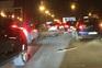 Suspeitos afrontaram agentes da PSP durante funeral das vítimas de acidente na Segunda Circular