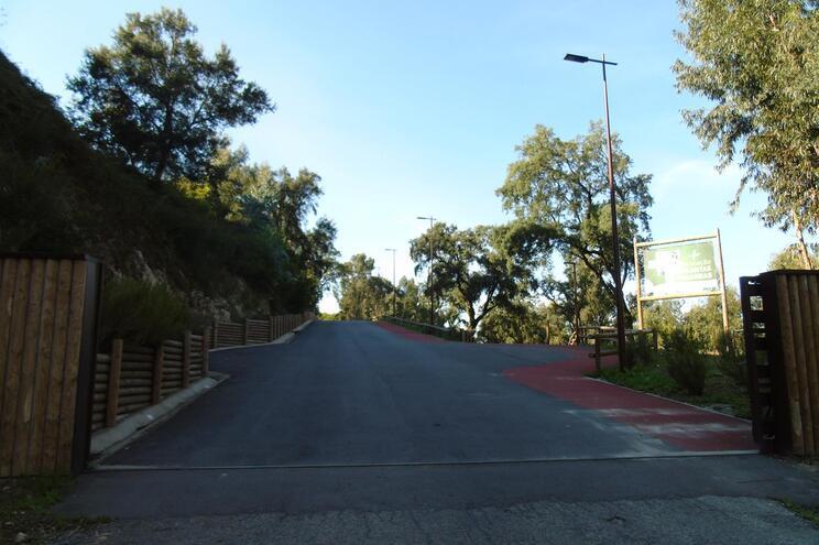 Monte do Picoto, Braga
