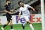 Gaitán celebra o segundo golo do S. C. Braga
