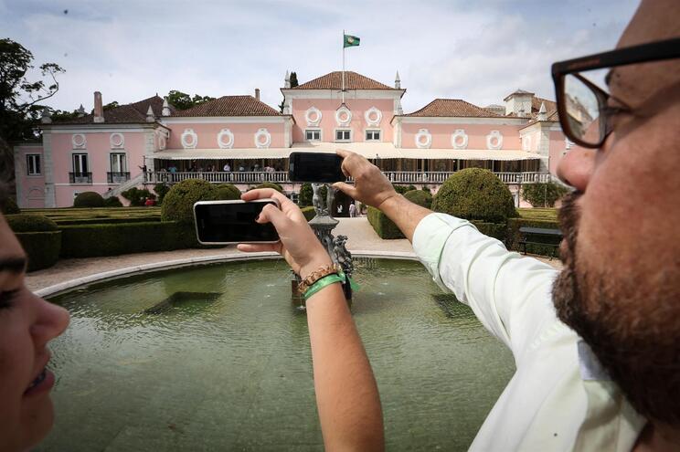 Já há oito possíveis candidatos a ocupar o Palácio de Belém