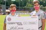 Kimmich e Goretzk angariam 250 mil euros com venda de máscaras