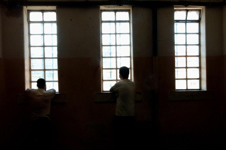 Suspeito de aterrorizar mulher na Trofa em prisão preventiva