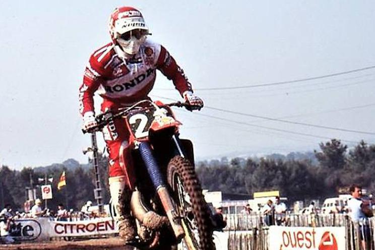 [Notícia] Antigo pentacampeão mundial de motocrosse morre... Image