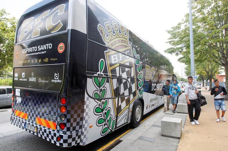 Gestão dos combustíveis está a chegar aos clubes de futebol
