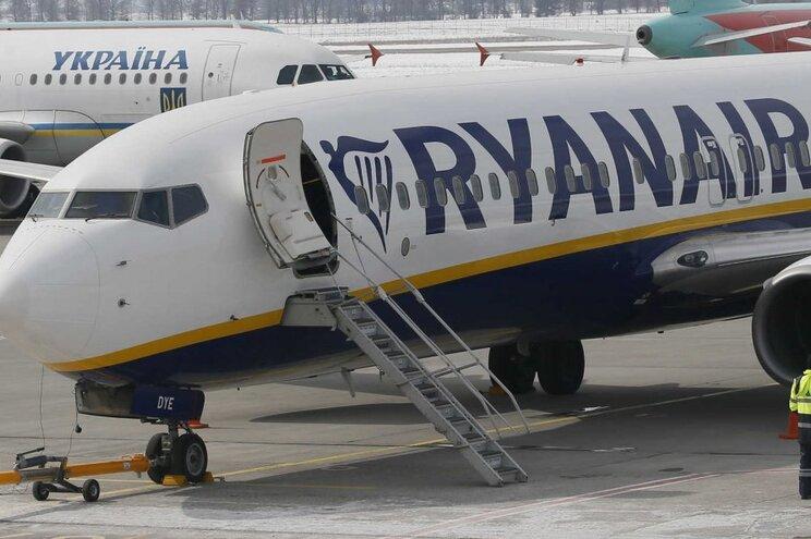 Todos os voos da Ryanair vão funcionar com novas medidas sanitárias em vigor