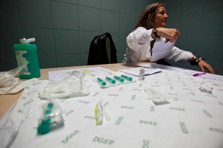 Oseltamivir  foi antiviral considerado mais eficaz contra as estirpes H1N1 e H5N1