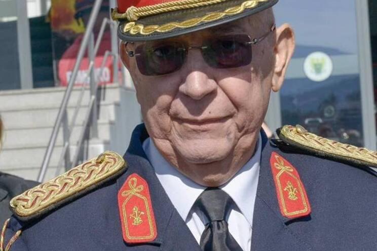 Marinho Gomes, presidente da Assembleia Municipal de Celorico de Basto