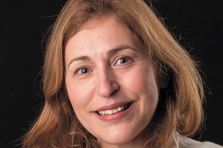Cristina Simões, 46 anos, professora de Educação Especial, de Tondela