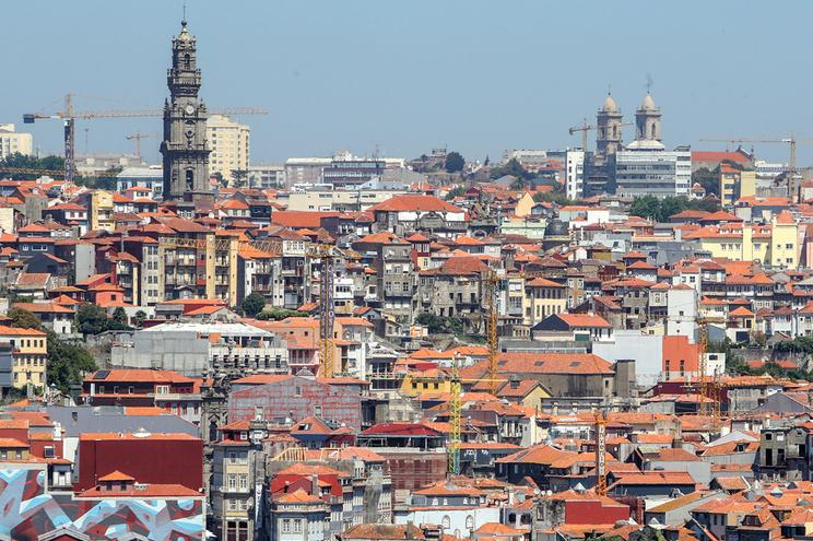 Casas dos centros históricos deixam em definitivo de pagar IMI
